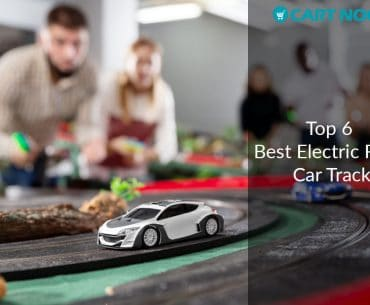 Best Electric Race Car Track