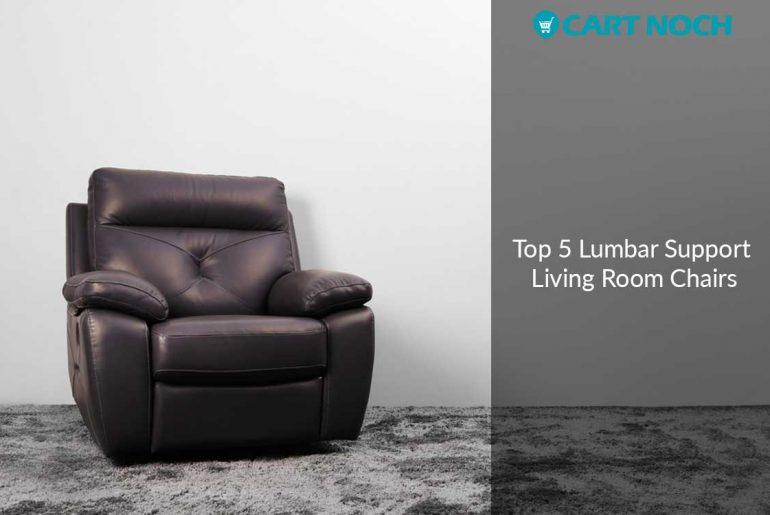 Lumbar Support Living Room Chairs